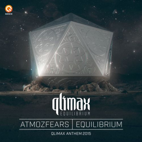Atmozfears - Equilibrium (Qlimax Anthem 2015) - Q-dance Records - 06:05 - 16.11.2015