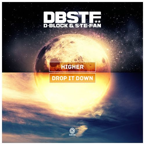 D-Block & S-te-Fan - Higher - Scantraxx Evolutionz - 03:50 - 16.11.2015