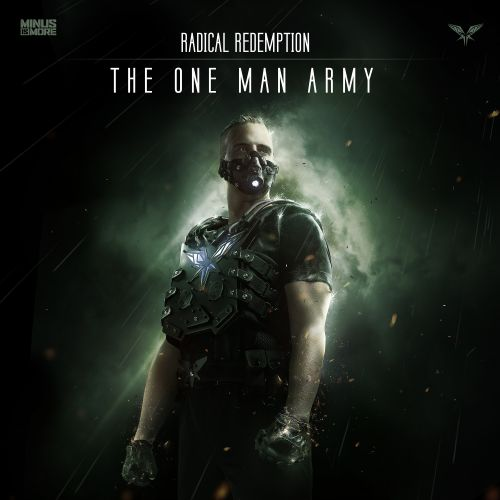 Radical Redemption - The Black Demon - Cloud 9 Music - 04:26 - 10.11.2015