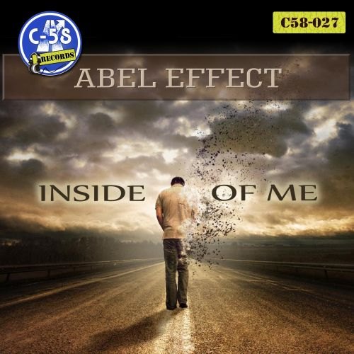 Abel Effect - Inside Of Me - C58 Records - 07:19 - 19.11.2015