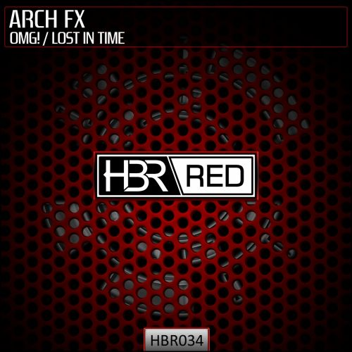 Arch FX - Lost In Time - HBR Red - 07:05 - 19.11.2015