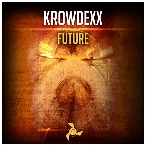 Krowdexx - Future - Kattiva Records - 04:49 - 27.11.2015
