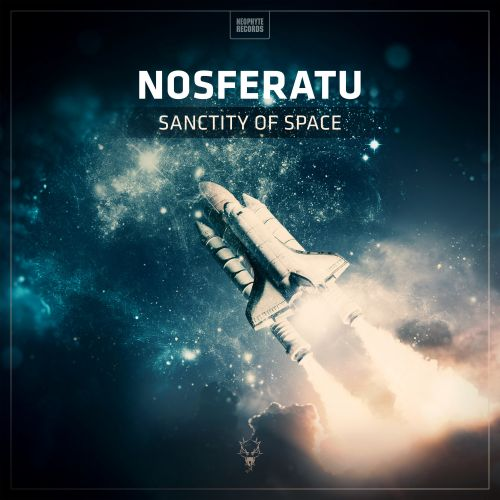 Nosferatu - Sanctity Of Space - Neophyte - 07:21 - 26.11.2015