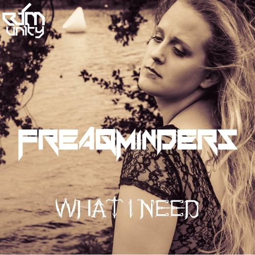 Freaqminders - What I Need - EDM-Unity - 06:37 - 20.12.2015