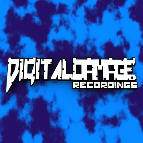 Nikkdbubble & Filthy Kitten - Stepped On - Digital Damage Recordings - 08:01 - 27.11.2015