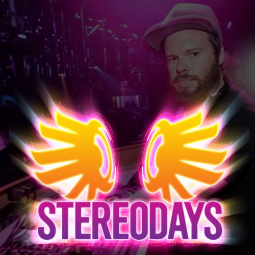Manik - Born To Bang - Stereodays Recordings - 07:42 - 27.11.2015