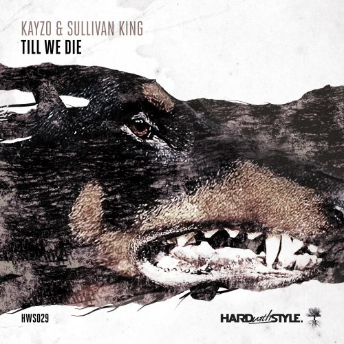 Kayzo & Sullivan King - Till We Die - Hard With Style - 04:27 - 23.11.2015