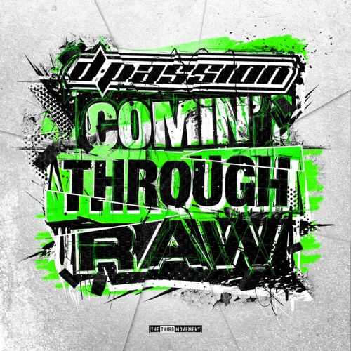 D-Passion - Searching for Tomorrow - The Third Movement - 04:21 - 14.12.2015