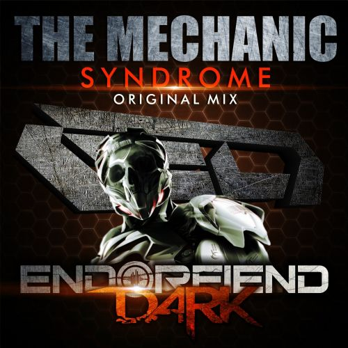 The Mechanic - Syndrome - Endorfiend Dark - 08:00 - 30.11.2015