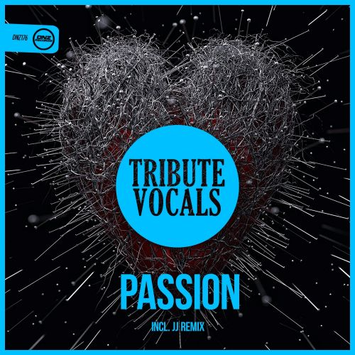 Tribute Vocals - Passion - DNZ Records - 06:09 - 25.11.2015