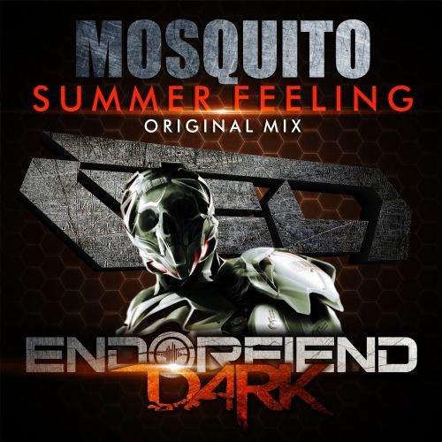 Mosquito - Summer Feeling - Endorfiend Dark - 09:11 - 03.12.2015