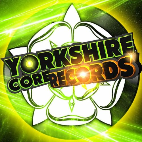Jason P & Rasper - Welcome To Earth - Yorkshire Core Records - 05:12 - 09.09.2011