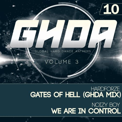 Hardforze - Gates of Hell - Ultraviolence Recordings - 04:35 - 08.12.2015