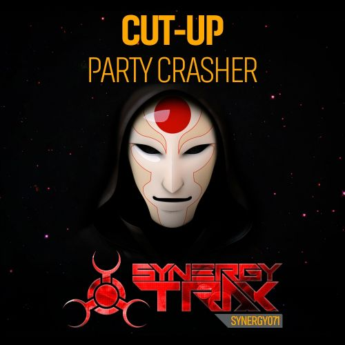 Cut-Up - Party Crasher - Synergy Trax - 05:04 - 01.01.2016