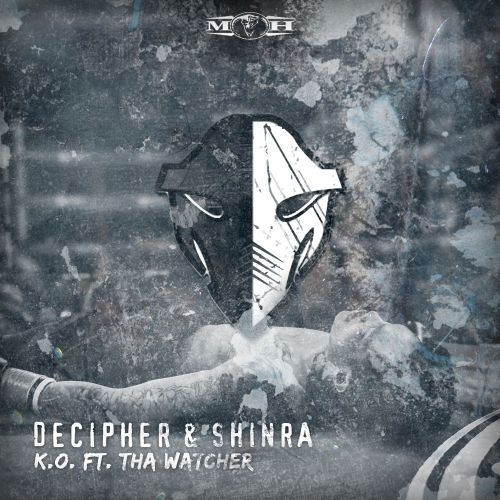 Decipher and Shinra featuring MC Tha Watcher - K.O. - Masters of Hardcore - 01:28 - 07.12.2015