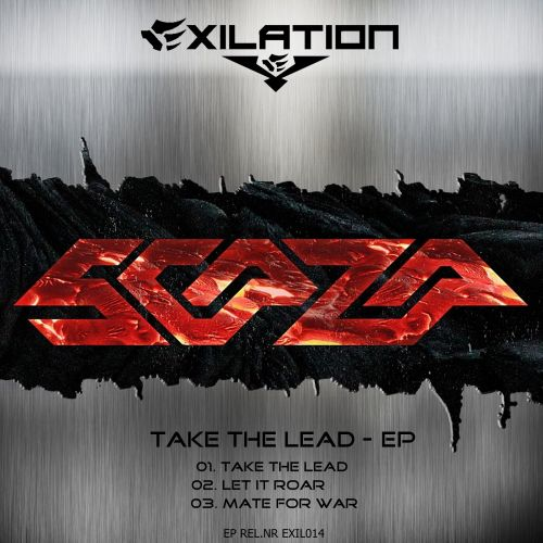 Scaza - Mate For War - Exilation Records - 05:24 - 24.12.2015