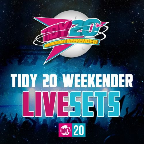 Tony De Vit - Are You All Ready - Tidy - 09:26 - 25.12.2015