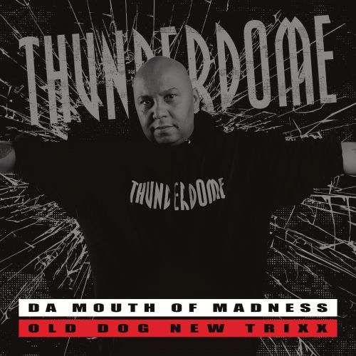 Luxxer, Godfather PT. III and Da Mouth Of Madness - We Go Hard - Thunderdome Recordings - 05:03 - 11.01.2016