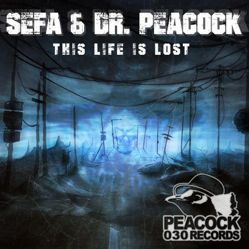 Dr. Peacock & Sefa ft. MC Lenny - Trip To Turkey - Peacock Records - 05:48 - 05.02.2016