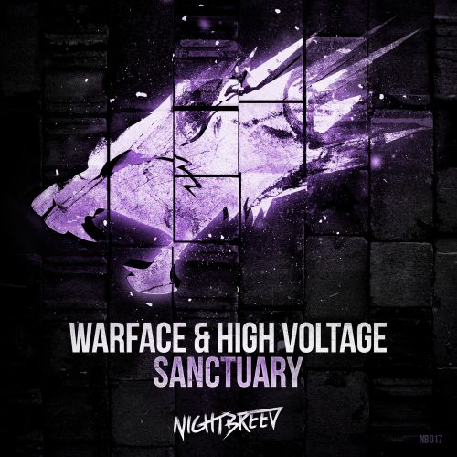 Warface & High Voltage - Sanctuary - Nightbreed - 04:12 - 09.02.2016