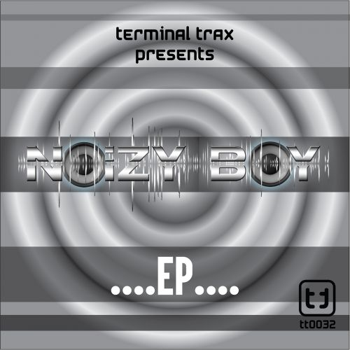 Noizy Boy - Bad Guy - Terminal Trax - 07:05 - 05.02.2016