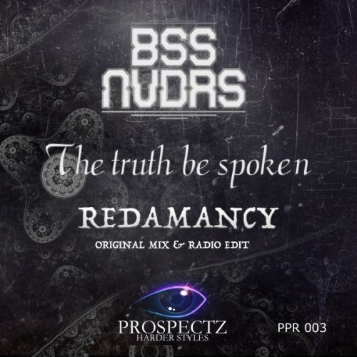 BSSNVDRS - Redamancy - Prospectz Records - 04:05 - 21.02.2016