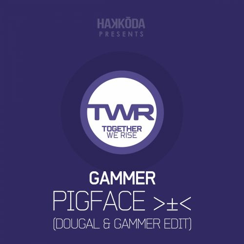 Gammer - Pigface - Together We Rise - 04:14 - 22.02.2016