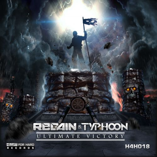 Regain & Typhoon - Ultimate Victory