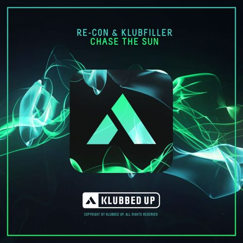 Klubfiller & Re-con - Chase The Sun - Klubbed Up - 04:14 - 11.04.2016