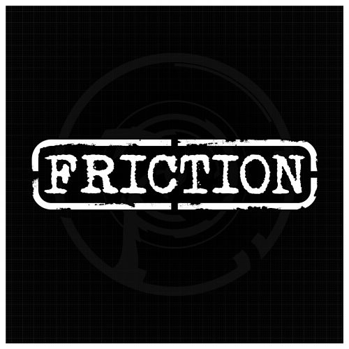 Side E-fect - Unrest - Friction Records - 05:13 - 13.04.2016