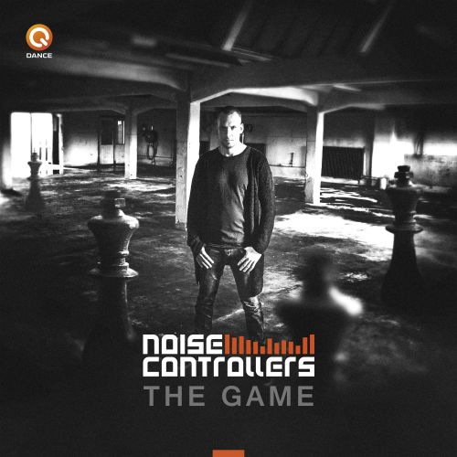 Noisecontrollers - The Game - Q-dance Records - 05:23 - 29.04.2016