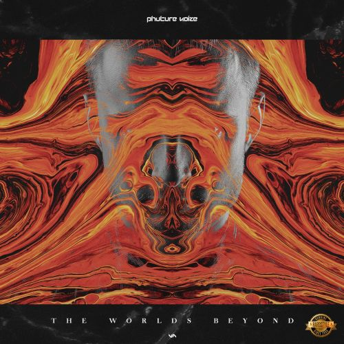 Phuture Noize - The Worlds Beyond - Anarchy - 04:21 - 12.05.2016