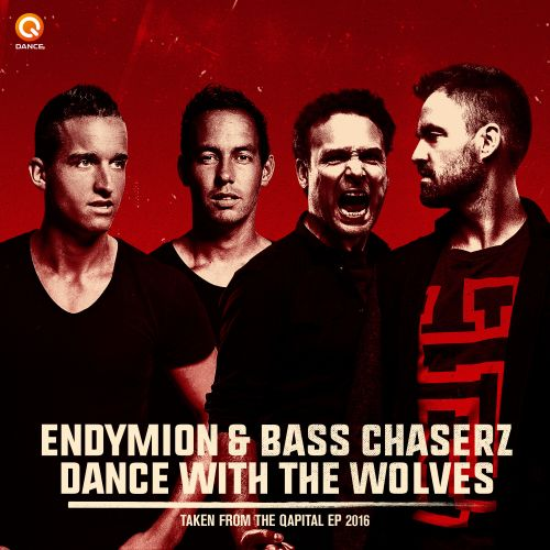 Endymion and Bass Chaserz - Dance With The Wolves - Q-dance Records - 03:24 - 06.05.2016