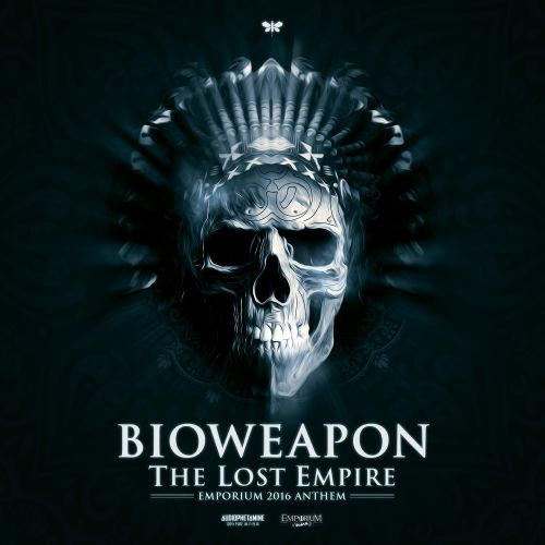 Bioweapon - The Lost Empire (Emporium 2016 Anthem) - Audiophetamine - 05:07 - 06.06.2016