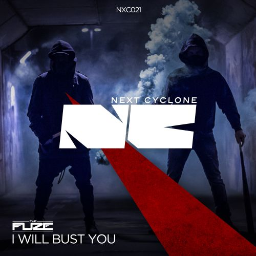 The Fuze Feat. MC Braincase - Blasting Speakers - Next Cyclone - 03:56 - 19.05.2016