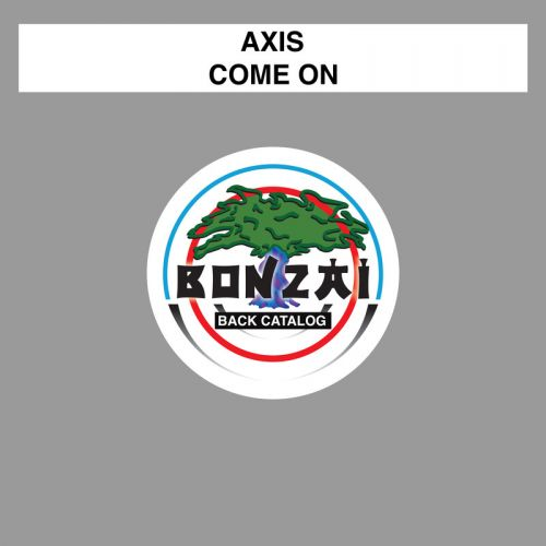 Axis - Sunrise - Bonzai Back Catalogue - 06:17 - 09.05.2016