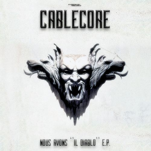 Cablecore - Bpm Damage - Overdrive Records - 03:37 - 06.06.2016