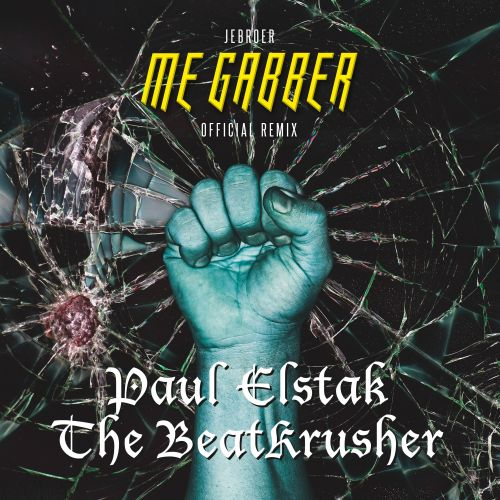 Jebroer - Me Gabber - Cloud 9 Digital - 03:25 - 17.06.2016
