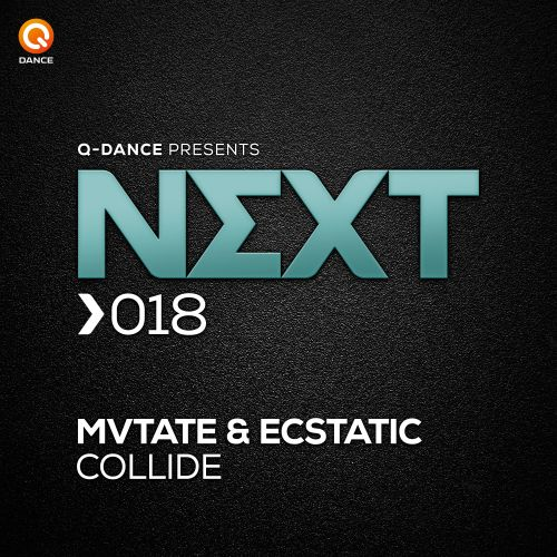 MVTATE and Ecstatic - Collide - Q-dance presents NEXT - 04:22 - 22.06.2016