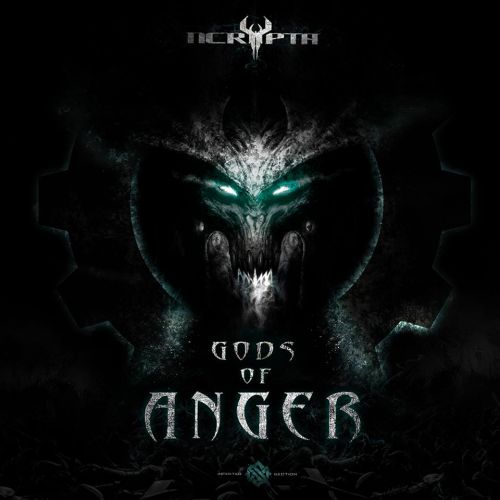 Ncrypta - Gods Of Anger - Infected Section - 04:51 - 07.06.2016