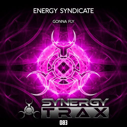 Energy Syndicate - Gonna Fly - Synergy Trax - 04:42 - 02.07.2016