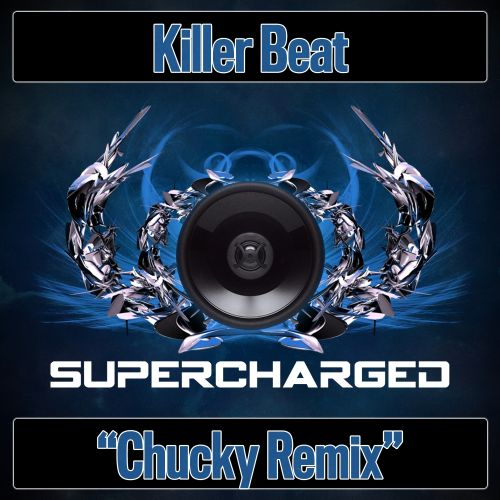 Mike Taylor & Hilly - Killer Beat - Supercharged - 08:09 - 18.07.2016