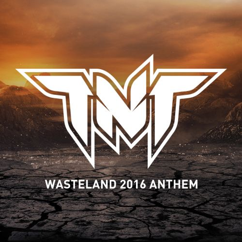 TNT - Wasteland - Titanic Records - 06:11 - 22.07.2016