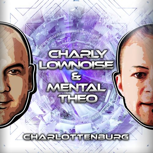 Charly Lownoise & Mental Theo - Angels In Your Head - CL&MT - 05:09 - 01.08.2016