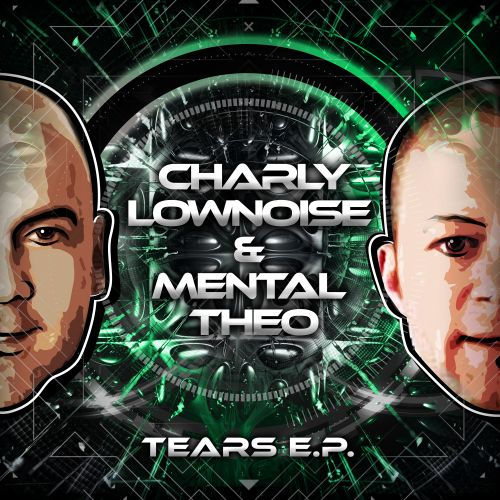 Charly Lownoise & Mental Theo - Go Down - CL&MT - 05:54 - 01.08.2016