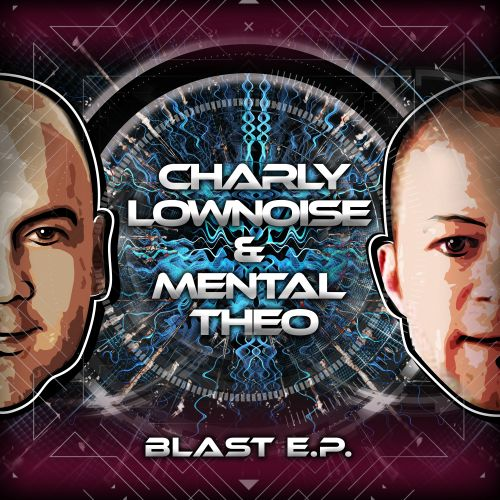 Charly Lownoise & Mental Theo - Harm Me - CL&MT - 04:13 - 01.08.2016