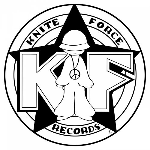 DJ Luna-C - Edge Of Madness (Remastered) - Kniteforce Records - 06:39 - 01.08.2016