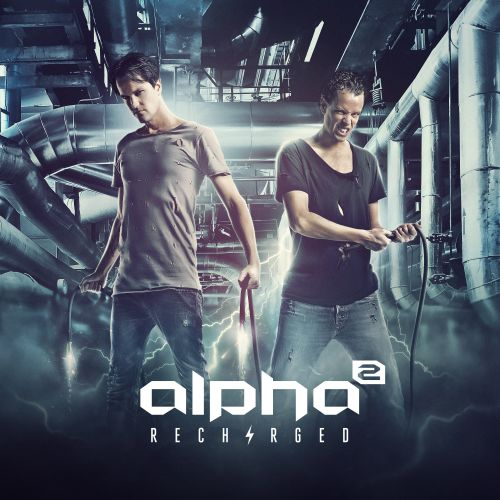 Alpha² - Willow Waly - Cloud 9 Music - 04:16 - 05.08.2016