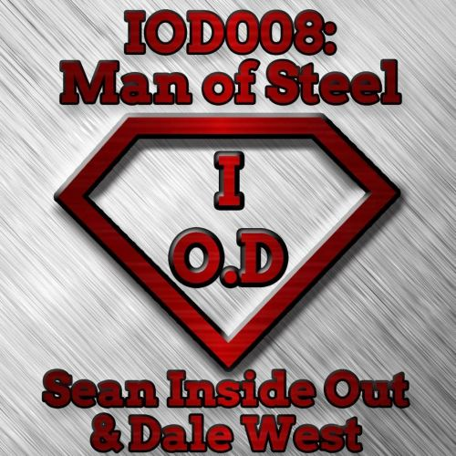 Sean Inside Out & Dale West - Man Of Steel - Inside Out Digital - 09:20 - 01.09.2016
