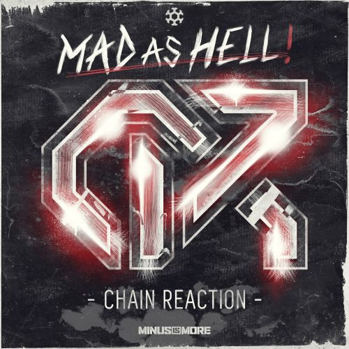 Chain Reaction - Out With The Bang - Minus is More - 05:30 - 29.09.2016